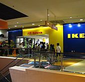 IKEA - Wikipedia, the free encyclopedia