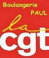 CGT Boulangeries Paul