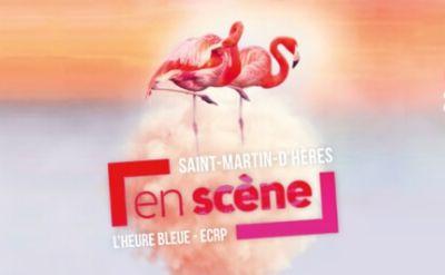 La saison Culturelle 2021 2022 à Saint Martin d'Hères