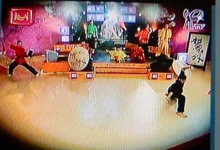 Album - photos-television-filles-tv-kawai