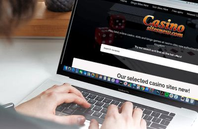 Enjoy The New Gambling Experience With New Trends