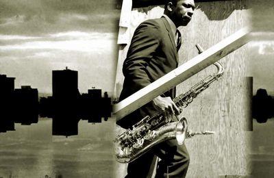 Coltrane, vedette de la soirée