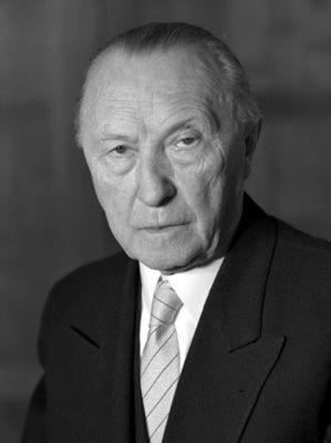 Adenauer Konrad