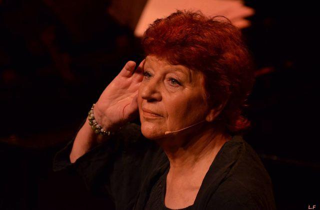 Juste une femme Anne Sylvestre / CHANSON FRANCAISE / CULTURE