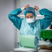 Les professionnels de santé s'indignent de l'abondance de masques annoncée par la grande distribution