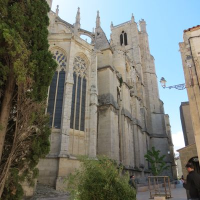Cathédrale Saint-Just-et-Pasteur