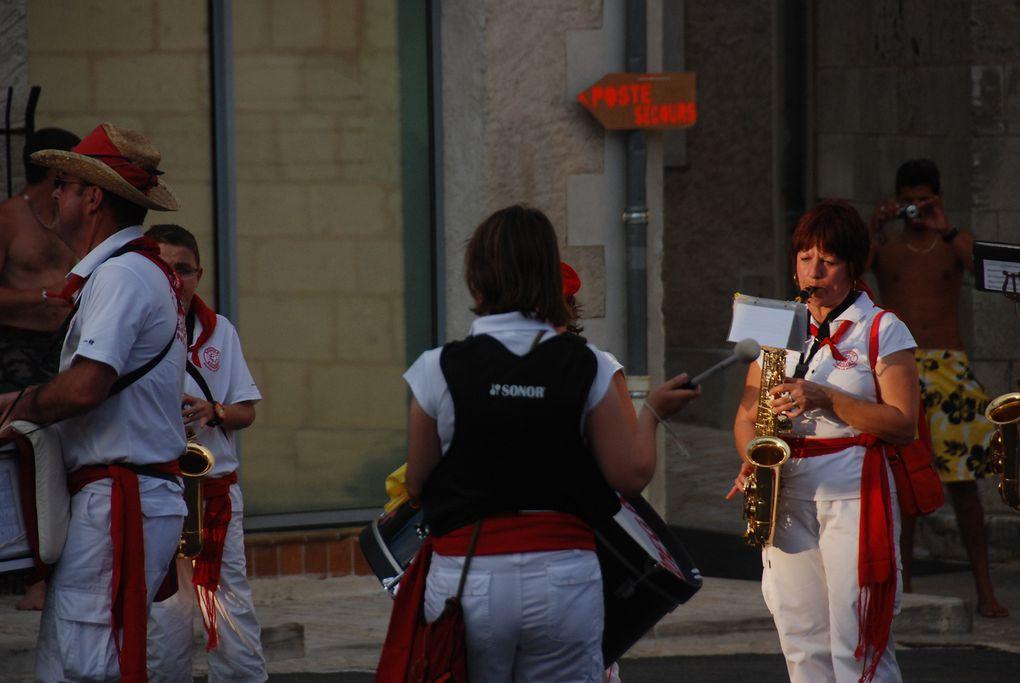 2012 - Saint-Astier