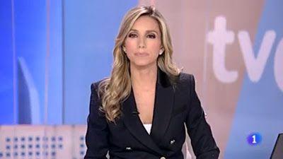 [2012 10 09] MARTA JAUMANDREU - LA 1 - TELEDIARIO @21H00