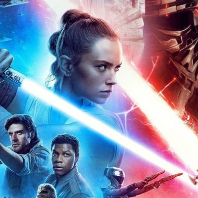 [hors série] Star Wars 9 (spoiler à 12 min) : la critique intradiégétique ultime