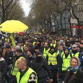 Amnesty France explique pourquoi la «loi anti-casseurs» menace les libertés et appelle à la mobilisation