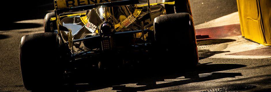 Renault continue de carburer avec BP et Castrol