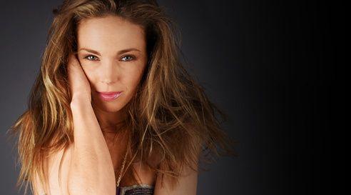 Claire Keim tourne un téléfilm pour France 2
