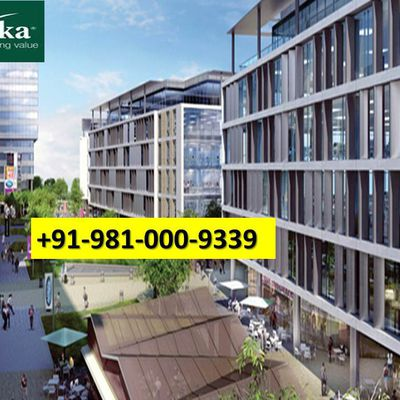 9810009339 || Residential-Commercial Projects in Gurgaon