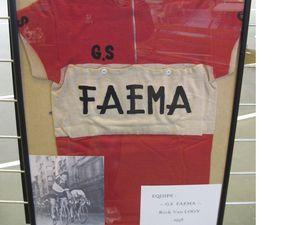 G.S FAEMA.