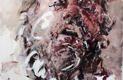 """Exposition Peinture Contemporaine: Philippe PASQUA """"Monomania"""""""