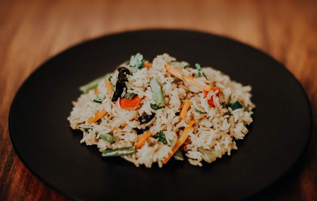 Easy to Follow Spanish Rice Recipe That You Can Adjust to Your Own Tastes