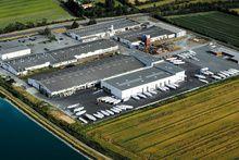 Dernière minute - Poncin Yachts vend son usine Harmony de Marans (17)