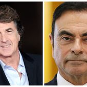 Federation Entertainment Developing 'Carlos Ghosn, The Fugitive' With Francois Cluzet (EXCLUSIVE)
