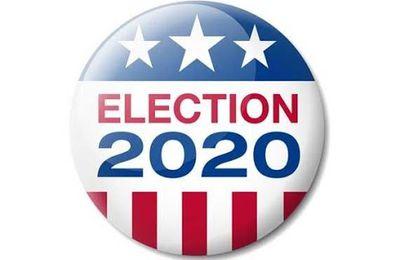 Eléction Présidentielle Américaine 2020 (Prévisions Astrologiques, Numérologiques, Tarologiques)