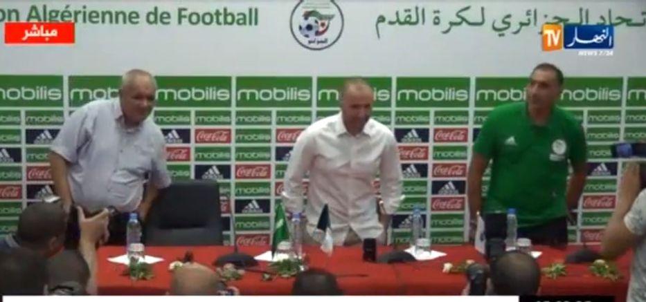 infos Sports Algérie..(Matchs, Fédérations, ligues, presse, Chansons..) أخبار معلومات و رياضة جزائرية