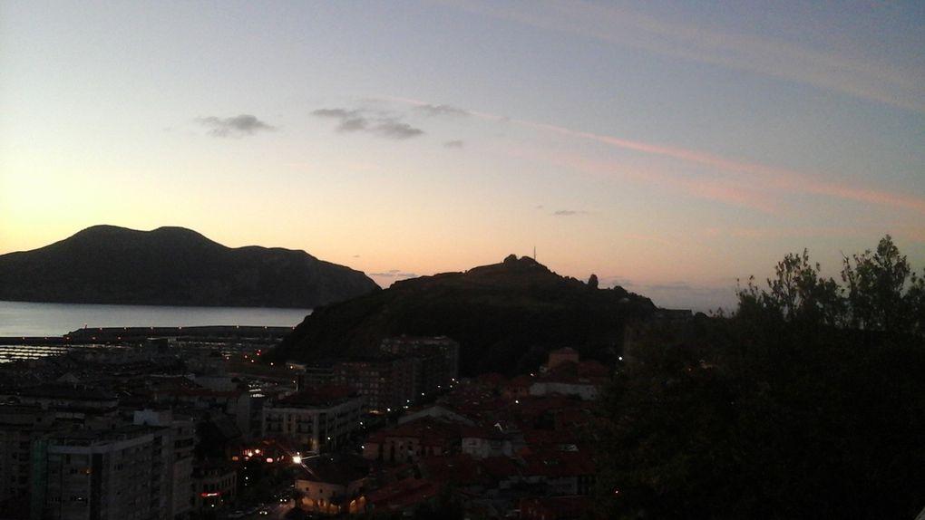 24 heures à Santoña.