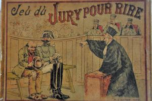 jury pour rire, version MD
