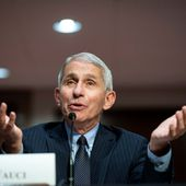 Anthony Fauci: 40 Years of Lies From AZT to Remdesivir