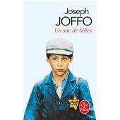Un sac de billes - Poche - Joseph Joffo - Achat Livre   fnac