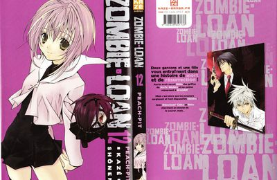Zombie Loan Tome 12