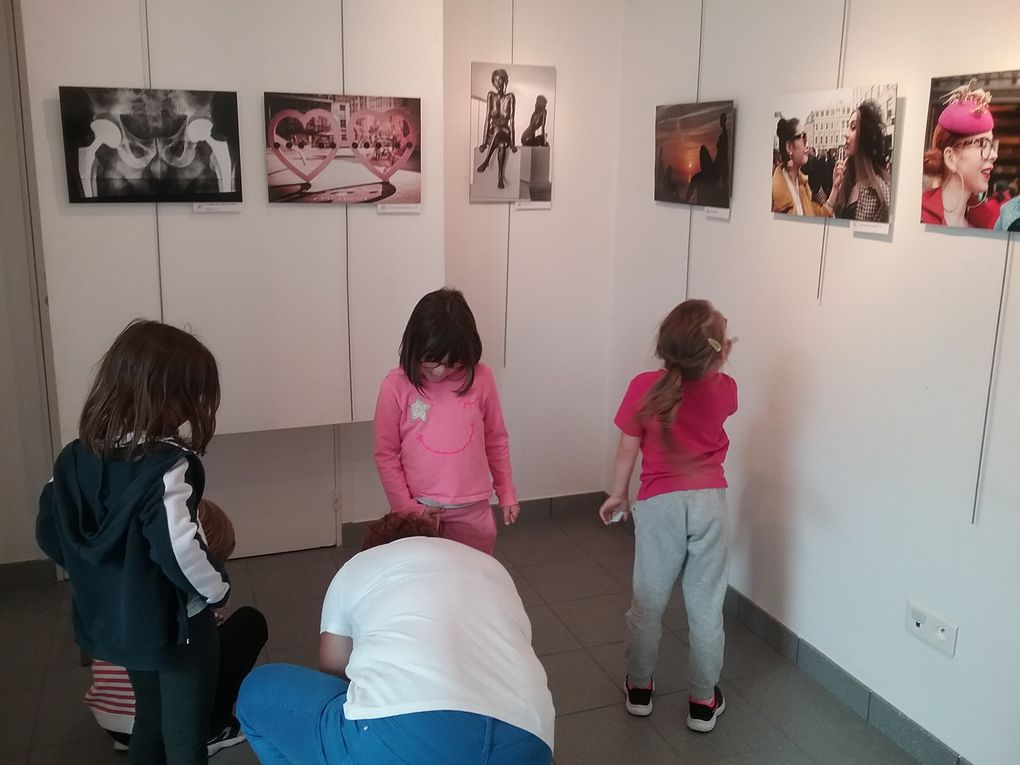 Expo du club photo