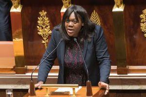 La députée LREM Laetitia Avia, accusée d'humiliations, de racisme, sexisme et homophobie