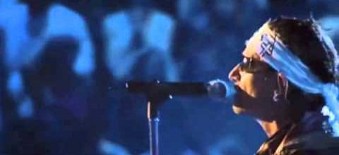 U2- Sunday Bloody Sunday (Official-Unofficial) Music Video