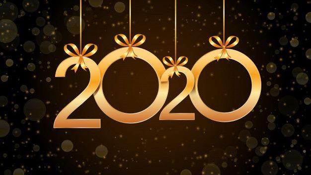 Le Journal du Vapoteur vous souhaite une bonne année 2020