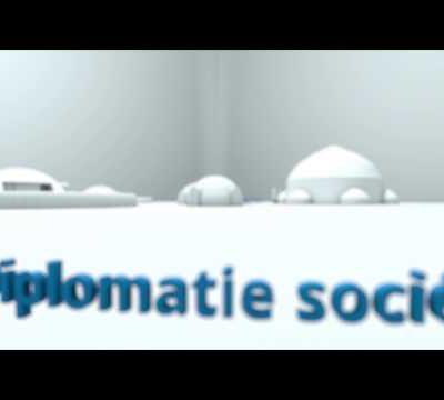 C'est quoi la diplomatie sociétale - EL4DEV Le Papillon Source - Paul DELSART