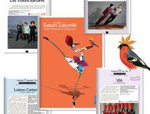 Saison culturelle 2014-15 - St Philbert de GL