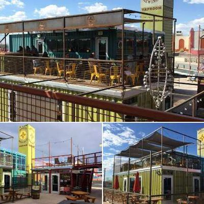 Why choose to go to Shipping container shop?