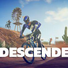 [Test] Descenders