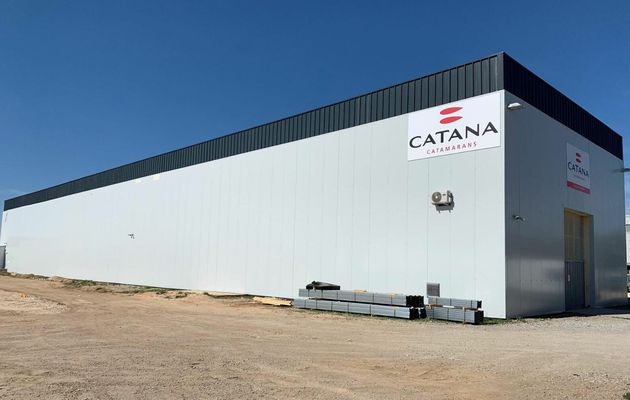 INTERVIEW - A Rivesaltes (66), la menuiserie de Catana Group bénéficiera du Plan de Relance