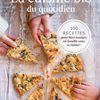 """Très beau livre """"La cuisine bio du quotidien, 100 recettes pour bien manger en famille sans se ruiner !"""""""