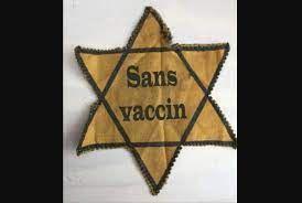 Apartheid et étoile jaune