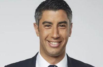 Smaïl Bouabdellah sur la chaîne L'Équipe pour l'Euro 2021