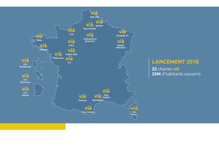 BFM-Vià Régions : Altice met fin aux accords !