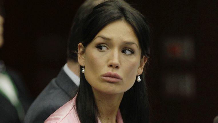 Nicole Minetti - Karima El Mahroug - Veronica Lario