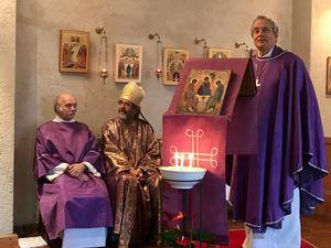 La souffrance et la paix intérieure ( Mgr Marc) 3 ème partie