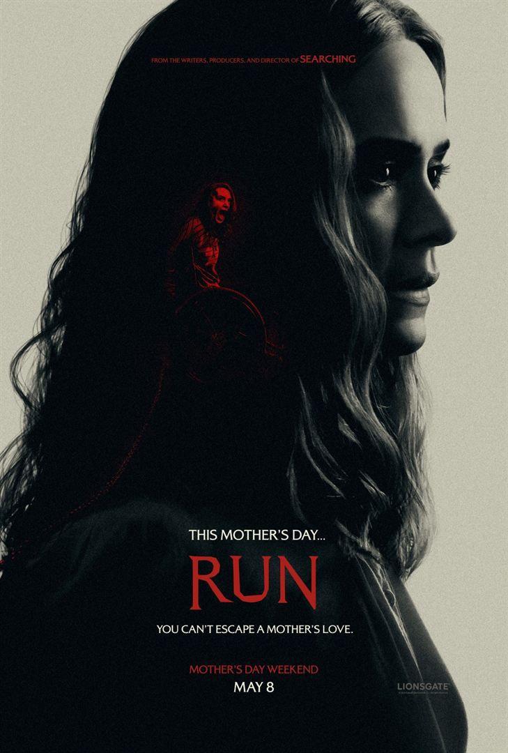 Critique Ciné : Run (2020)