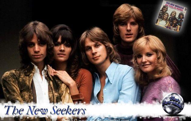 The New Seekers - Beg, Steal or Borrow (United Kingdom 1972)