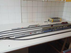 Projet de Maceo, un de nos jeunes membres: réaliser la gare de Brest