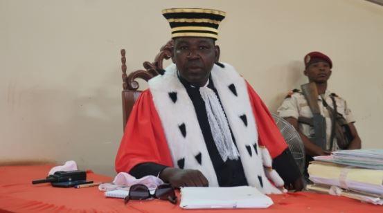 Le procureur général Éric Didier Tambo menace l'ancien Président François Bozizé