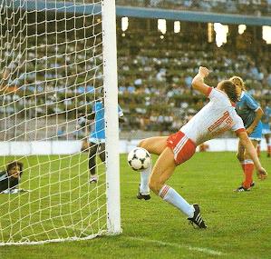 Coupe du Monde 1982 en Espagne, Match pour la troisième place: Pologne - France