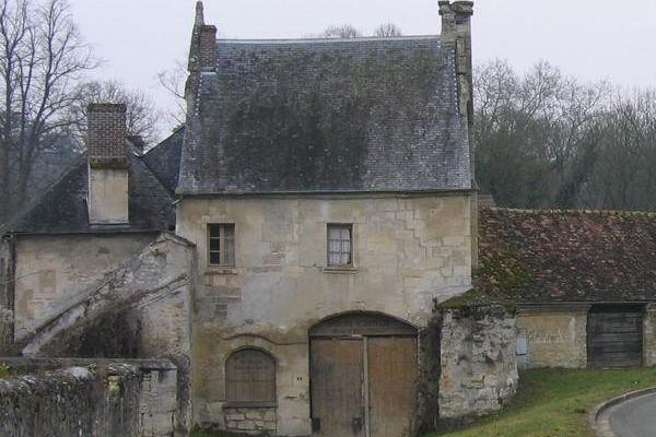 Randonnée de Bornel-Belle-Eglise à Nesles-la-Vallée - 24 Km.